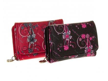 Malá dámská peněženka 1107-5