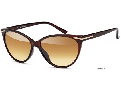 Dámské sluneční brýle B1255