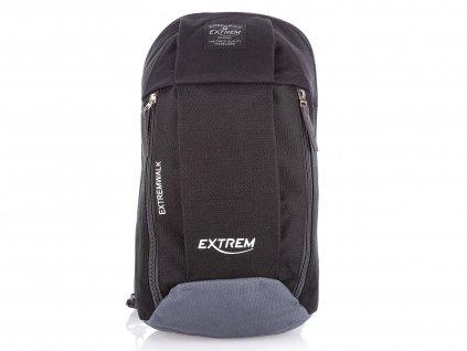 Dámský batůžek sportovní Bag Street 4084 BK černý (2)