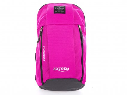 Dámský batůžek sportovní Bag Street 4084 PK růžový (2)