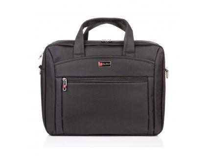 Pánská taška na notebook Bag Street černá 4422 (1)