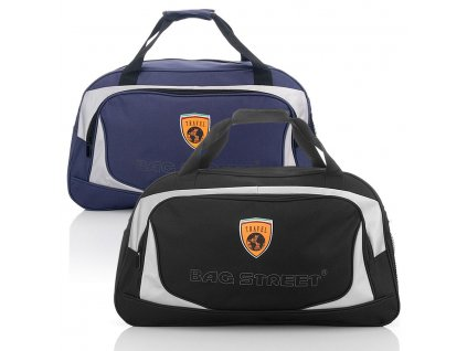 Středně velká sportovní a cestovní taška do ruky a přes rameno Bag Street 4044 Modexastyl (8)