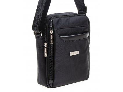 Pánská taška přes rameno Coveri 1171 černá ModexaSTyl (2)