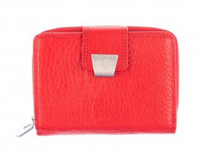 Dámská kožená peněženka 5197-1