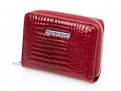 Malá dámská kožená peněženka 5248 Jennifer Jones (3)