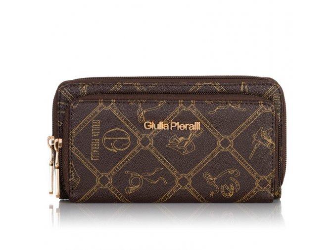 Velká dámská peněženka Giulia Pieralli M380 0542 (1)