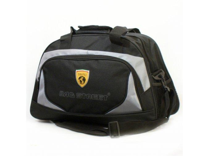 Malá sportovní a cestovní taška Bag Street 4043 tři barvy (9)