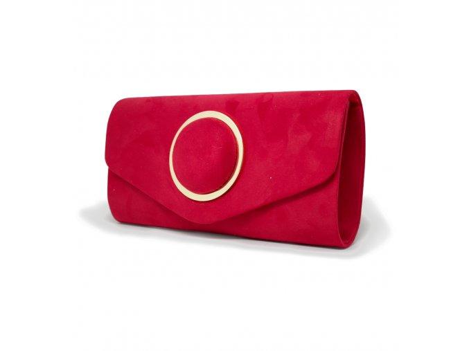 Elegantní večerní kabelka psaníčko 170156 více barev