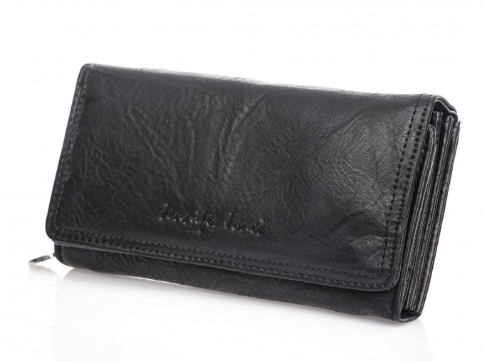 Dámská peněženka 1108 černá