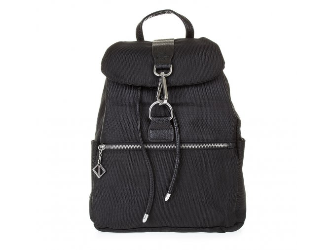 Dámský batoh Gil Balgs černý 2012 01 BK (1)