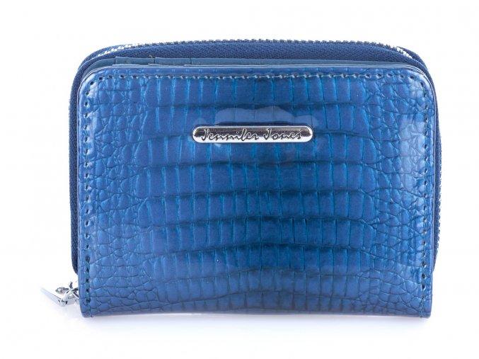 Malá dámská kožená peněženka Jennifer Jones 5248 BE (4)