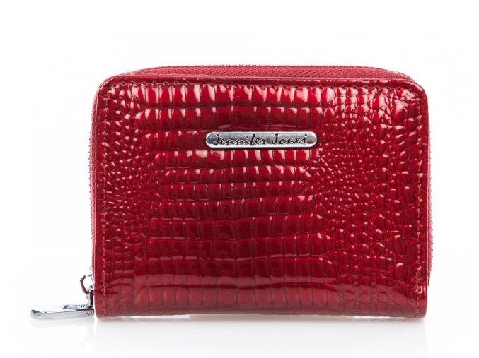 Malá dámská kožená peněženka 5248 Jennifer Jones (2)