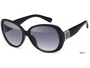 Dámské sluneční brýle B319 (5)