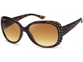 Dámské sluneční brýle GIL B334 6 ModexaStyl (5)
