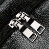 Dámský batůžek a kabelka 2v1 černý bílý Gil Bags 2021 ModexaStyl (6)
