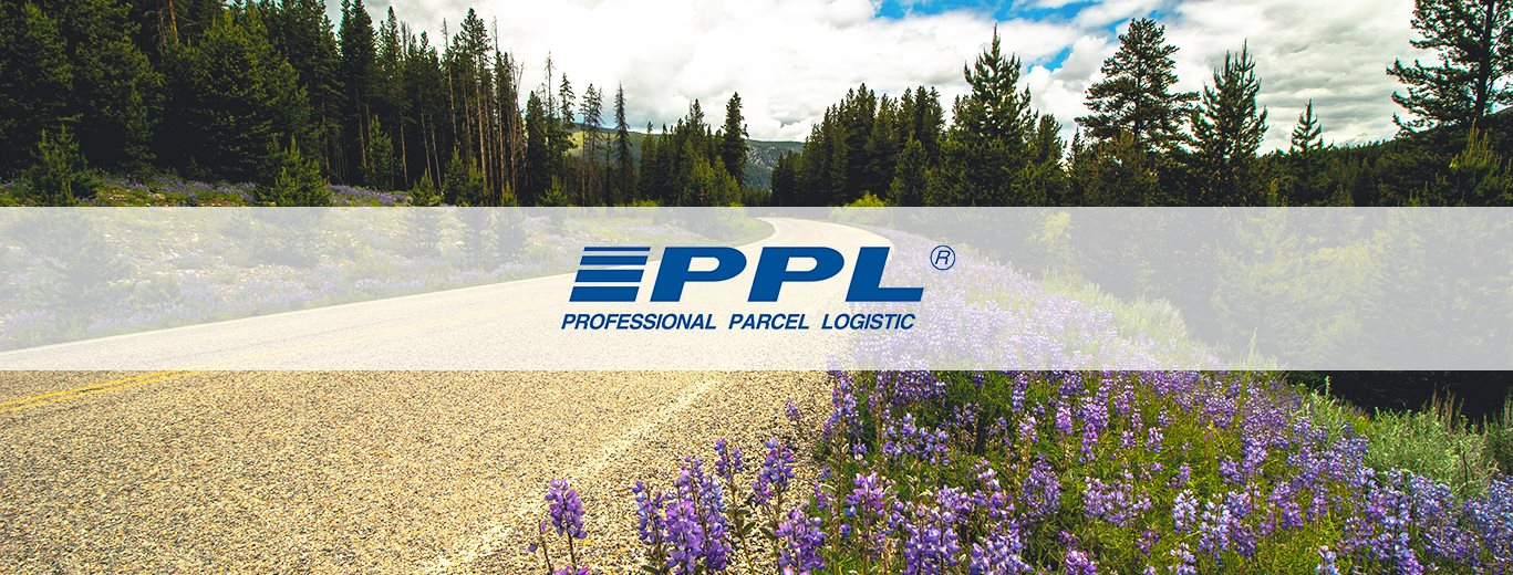 Doprava PPL