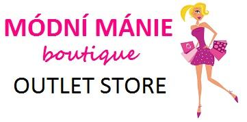 MÓDNÍ MÁNIE Boutique