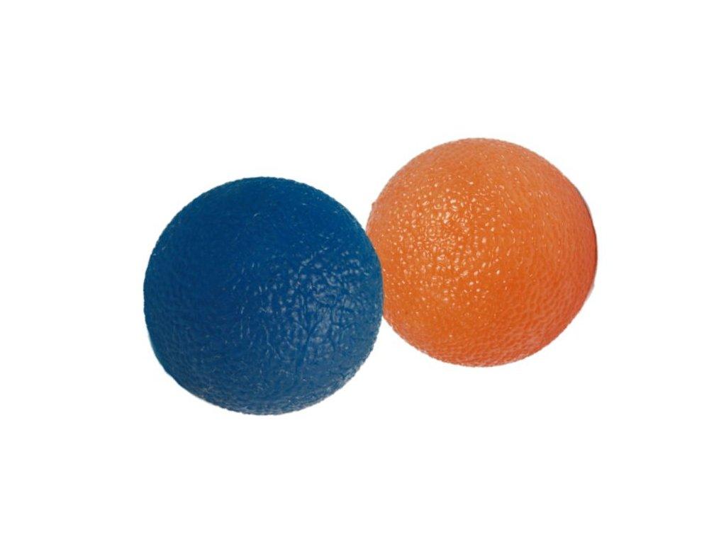 Masážní míček gelový