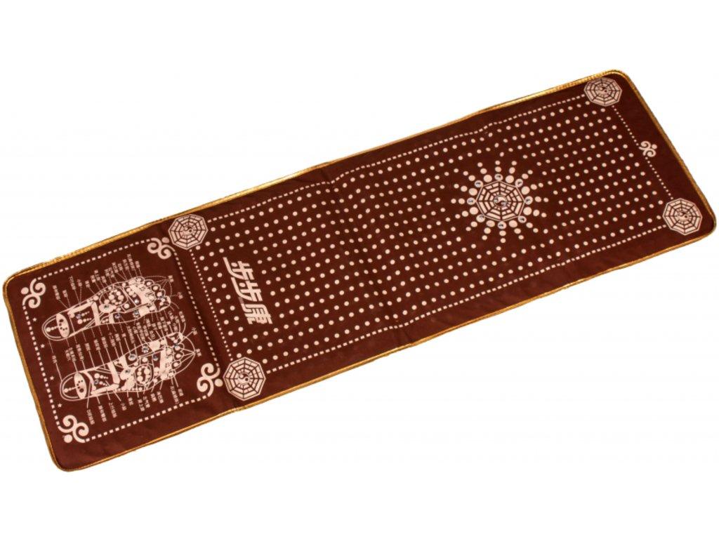 Masážní podložka s magnety BUBUKANG