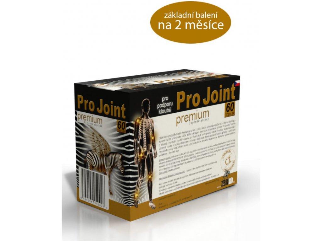 Pro Joint premium - podpora kloubů