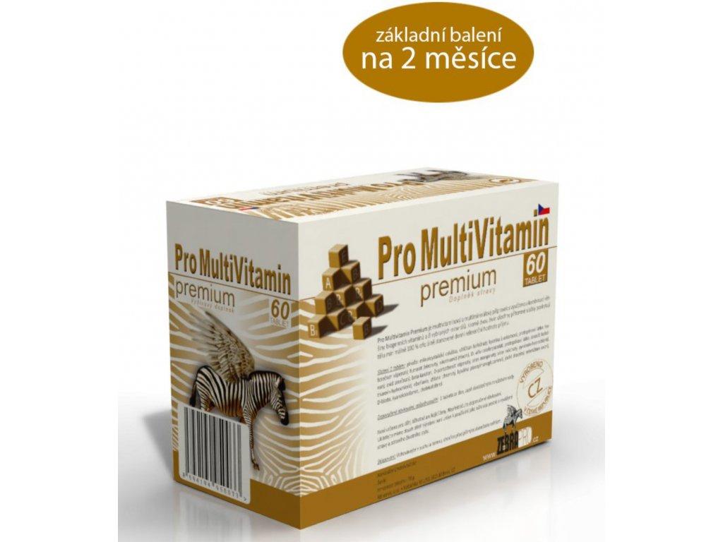 Pro MultiVitamin premium