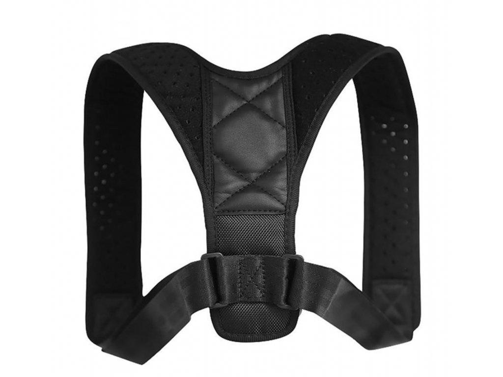 Korektor pro vzpřímené držení těla (Velikost L/XL)