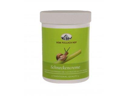 Hlemýždí krém Pullach Hof 150 ml