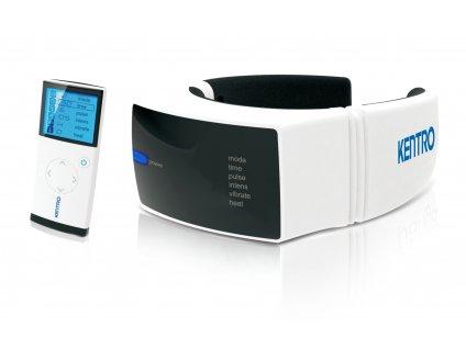 Krční masážní přístroj