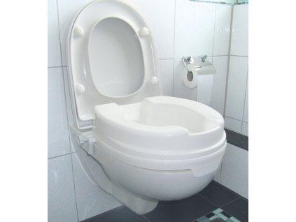 Nástavec na WC 10 cm
