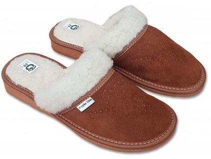 pantofle dam