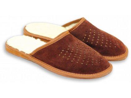 pantofle pan