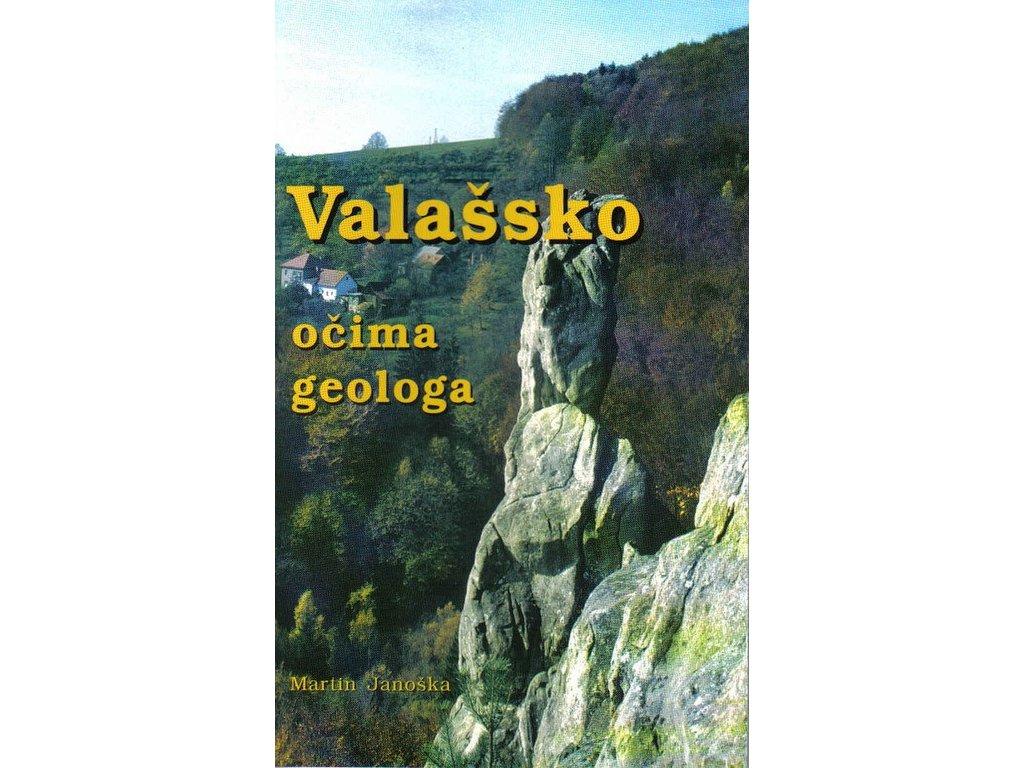 Valašsko očima geologa