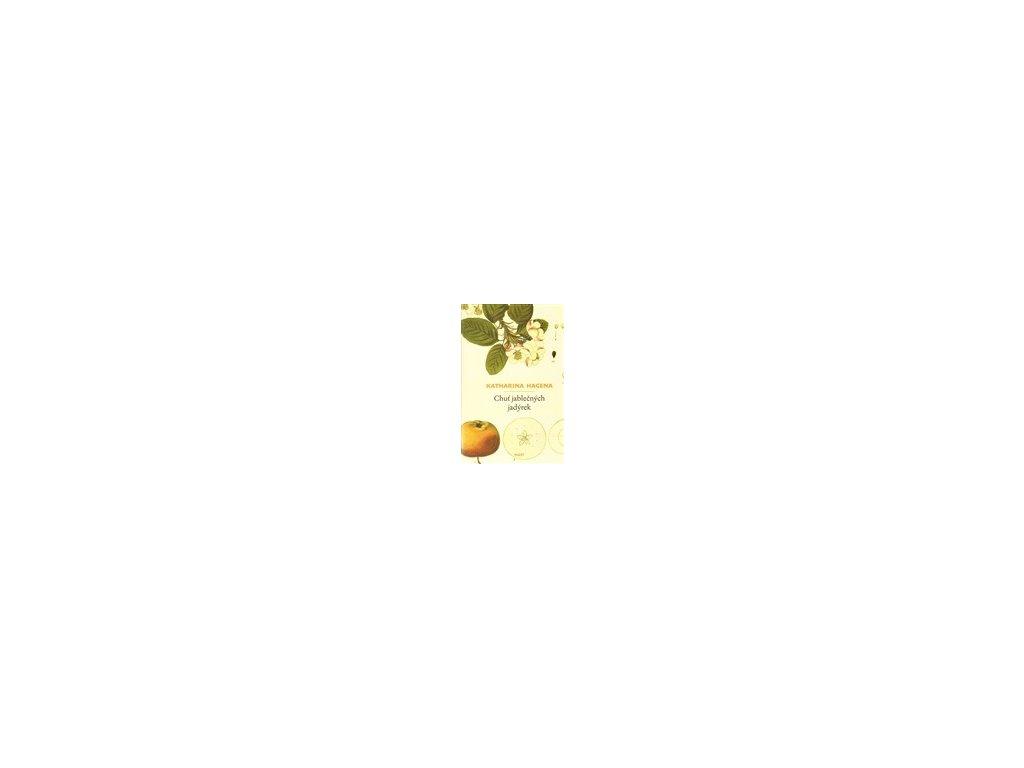 Chuť jablečných jadýrek