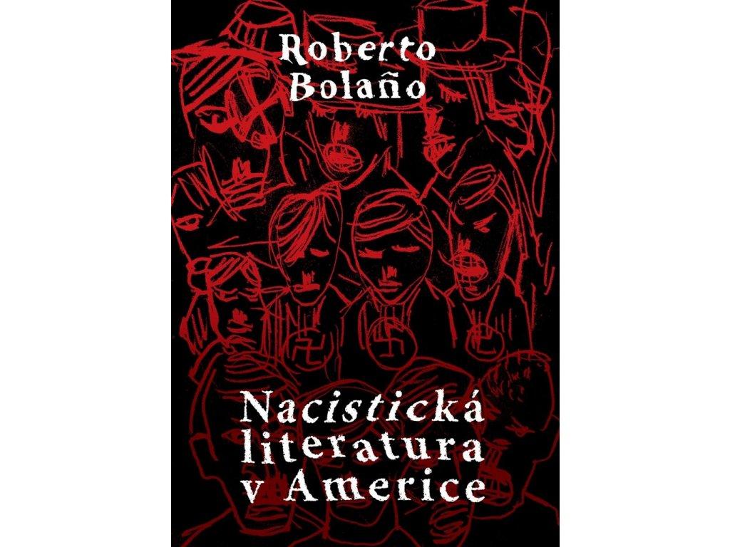 Nacistická literatura v Americe