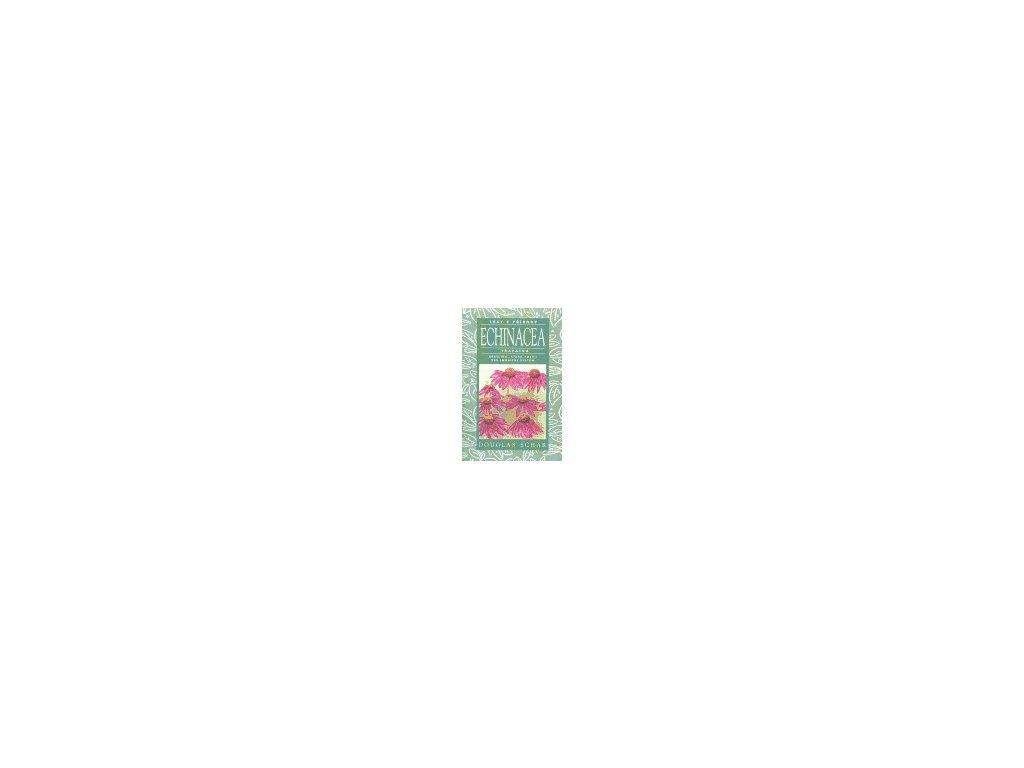 Echinacea. Třapatka