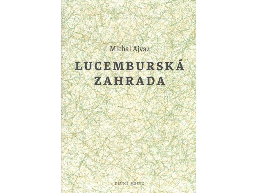 lucemburskazahrada