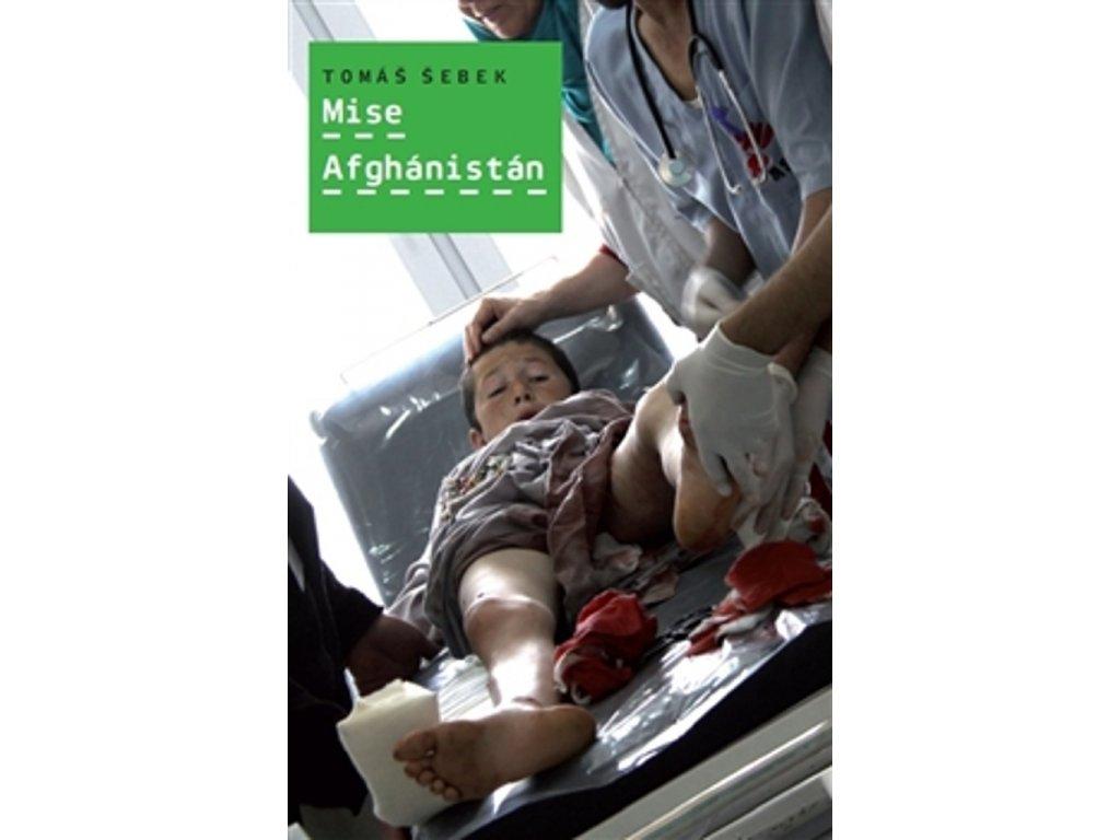 Mise Afghánistán