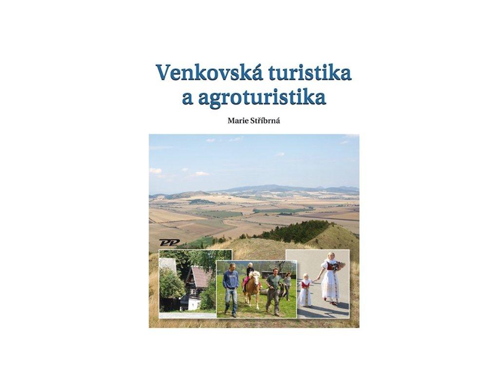 Venkovská turistika a agroturistika II