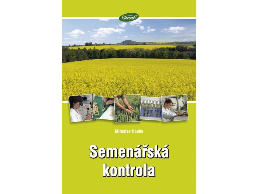 Semenářská kontrola
