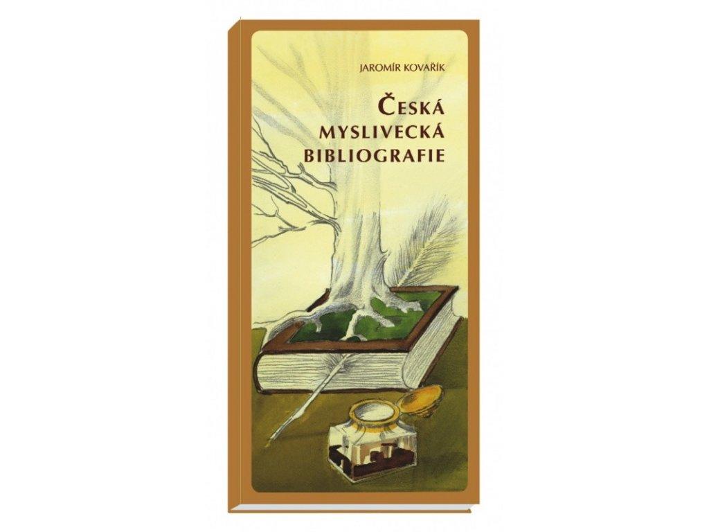 Česká myslivecká bibliografie