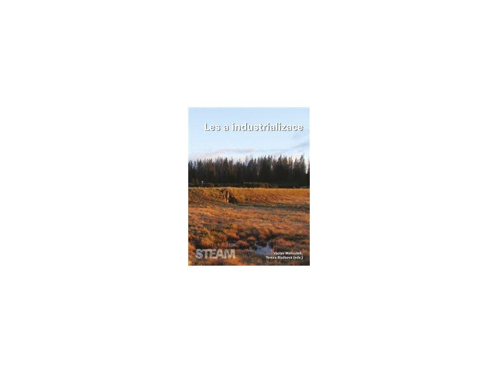 Les a industrializace