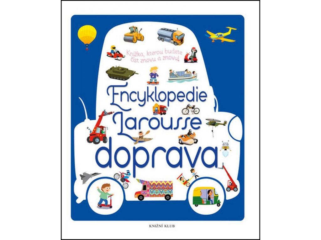 Encyklopedie Larousse doprava