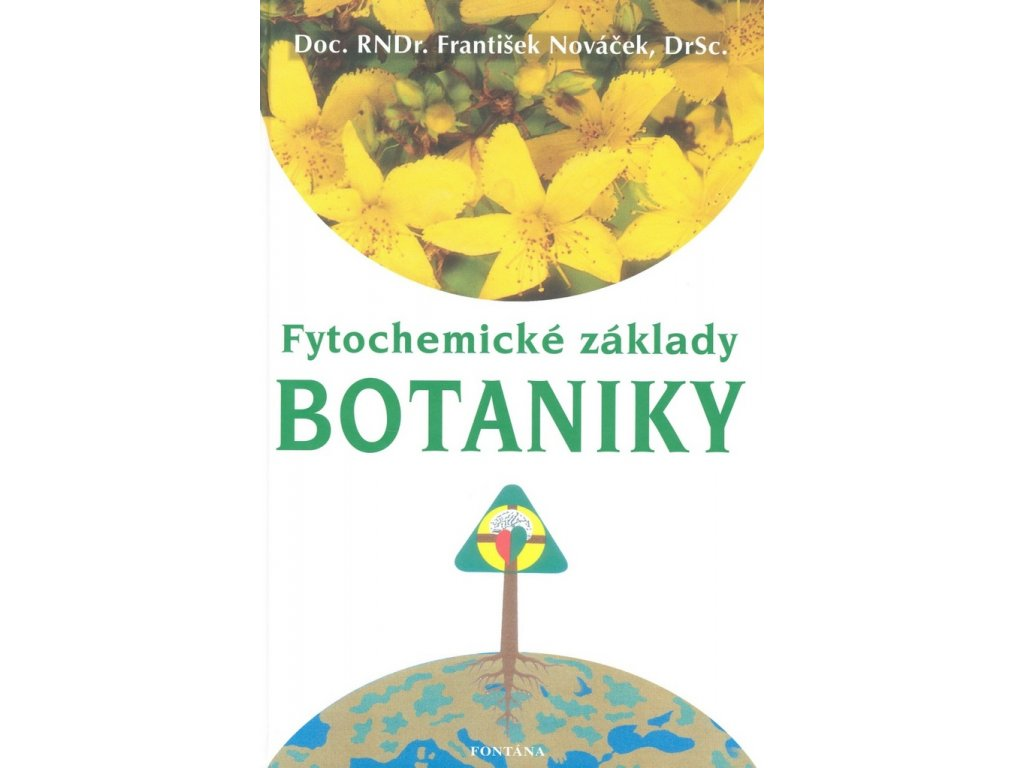 Fytochemické základy botaniky