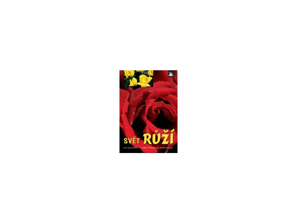 Svět růží