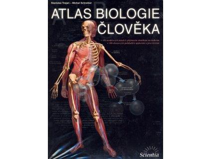 atlasbiologiecloveka