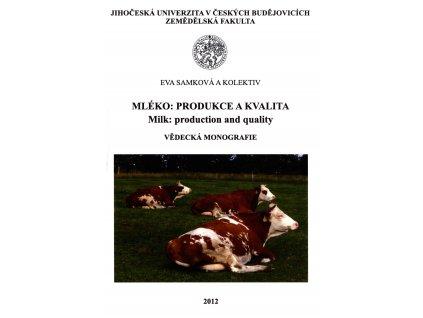 mlekoprodukceakvalita