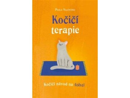 kociciterapie
