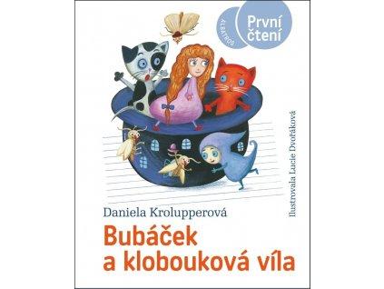 bubacekakloboukovavila