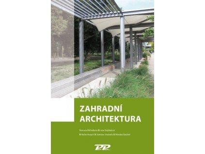 Zahradni architektura titulka