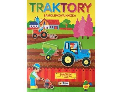 traktorysamolepky